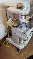 Foto Máquina De Anestesia DATEX OHMEDA Aestiva 5 Usado - 3