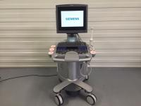 Photo SIEMENS ACUSON S2000 Ultrasound Machine - 14