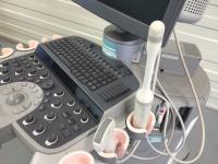 Photo SIEMENS ACUSON S2000 Ultrasound Machine - 6