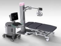 Photo SIEMENS ACUSON S2000 ABVS Ultrasound Machine