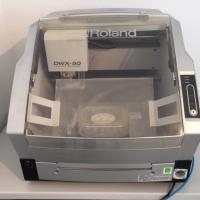 Photo ROLAND DWX-50 Dental Milling Machine 2
