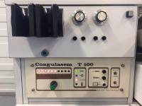 Foto BISTOURI Coagulasem T100 Aparat Electrosurgical 4