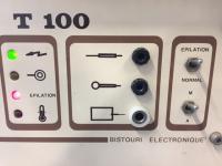 Foto BISTOURI Coagulasem T100 Aparat Electrosurgical 5