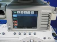 Photo GE Logiq 9 Ultrasound Machine - 4