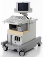 Photo PHILIPS HDI 5000 Ultrasound Machine 2