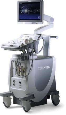 TOSHIBA Nemio MX (SSA-590A) - Bimedis - 1