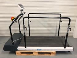 LODE Programmable Treadmill