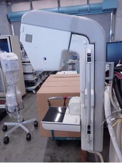 GE Senographe 2000D - Bimedis - 1