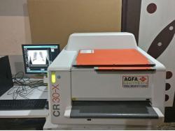 AGFA CR 30-X - Bimedis - 1
