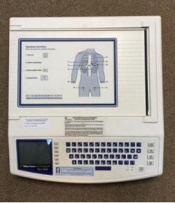 MORTARA ELI 250 ECG unit Parts