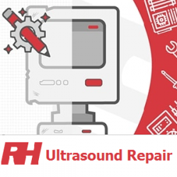 Ultrasound Equipment  Repair TOSHIBA xario - Bimedis - 1