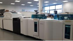 Refurbished ROCHE Cobas 6000 Biochemical Analyzer For Sale - Bimedis