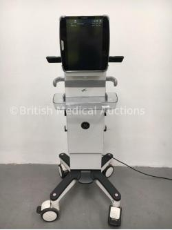 GE Venue 50 Ultrasound Machine