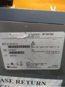 SONOSITE M-Turbo - Bimedis - 1