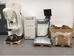 GE Senographe DS - Bimedis - 1
