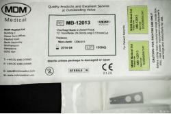 MICRO AIRE 1200-013 - Bimedis - 1