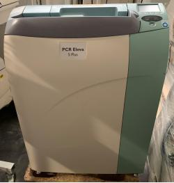 PHILIPS PCR Eleva S Plus - Bimedis - 1