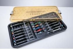 STRYKER Avantia MCP Metacarpal / Phalangeal instrument set - Bimedis - 1
