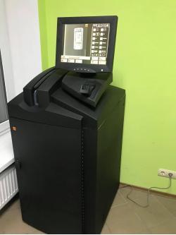 KODAK CR800 - Bimedis - 1