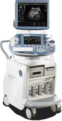 GE Voluson E8 - Bimedis - 1