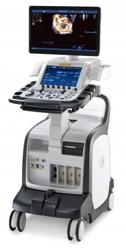 GE Vivid E95 Ultrasound Machine