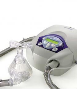 RESMED ADAPT SV Portable Bipap Machine