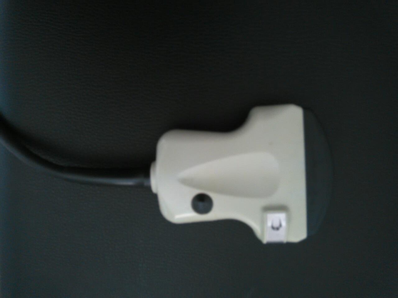 b k ultrasound machine