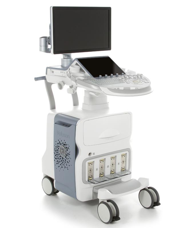 voluson e8 ultrasound machine