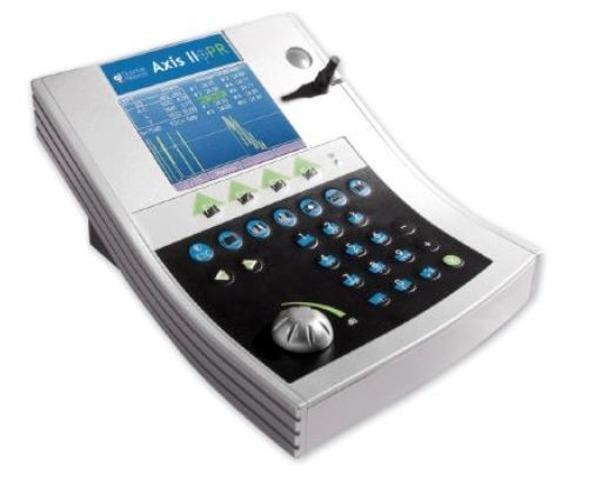 quantel medical axis ii used a scan for sale bimedis id729245 rh bimedis com