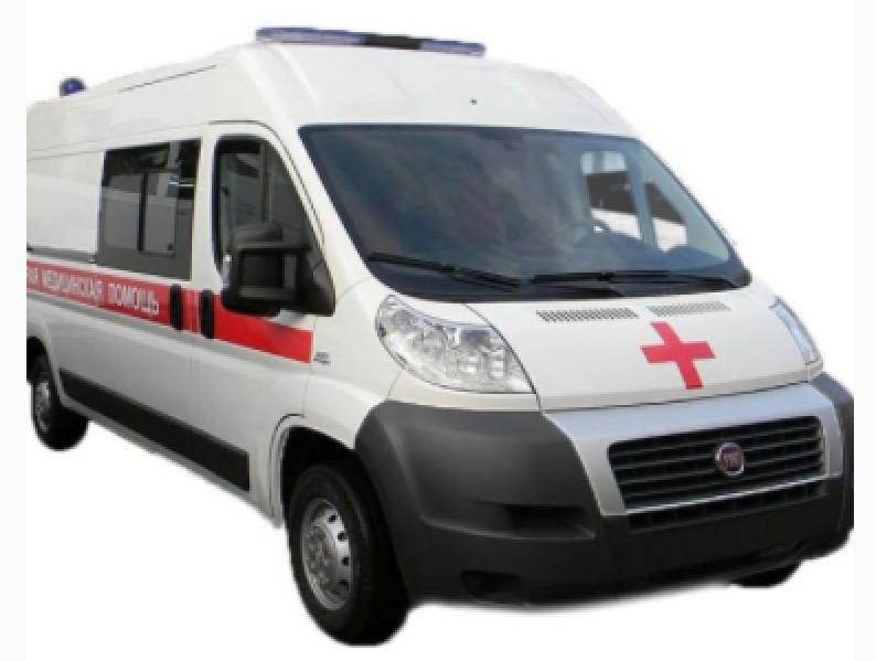 Ambulance For Sale >> НПО САДР Fiat Class A Ambulance for sale | Bimedis (ID740400)