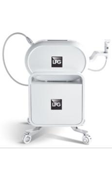 acheter d 39 occasion appareil anti cellulite lpg mobilift m6 bimedis. Black Bedroom Furniture Sets. Home Design Ideas