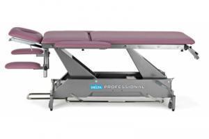 Acheter neuf table de massage lojer delta professional 5 - Acheter table massage ...