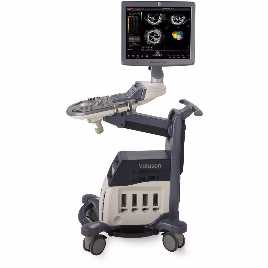 buy used ultrasound machine