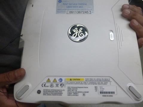 venue 40 ultrasound machine