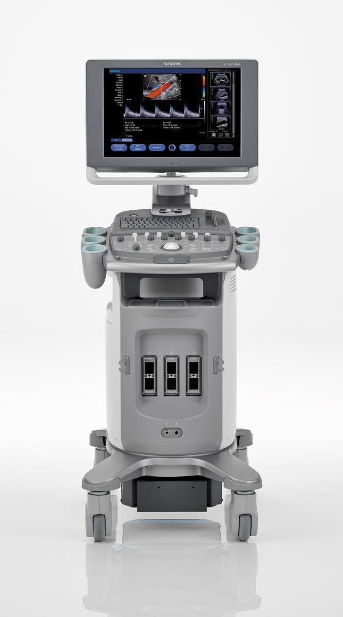 siemens x300 ultrasound machine
