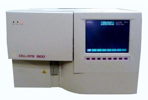 ABBOTT CD 1800 Used Analyzer Electrolytes And Blood Gas For Sale