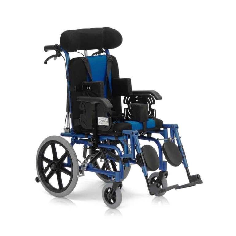 Comprar nuevo silla de ruedas armed fs958lbhp bimedis for Sillas para quirofano