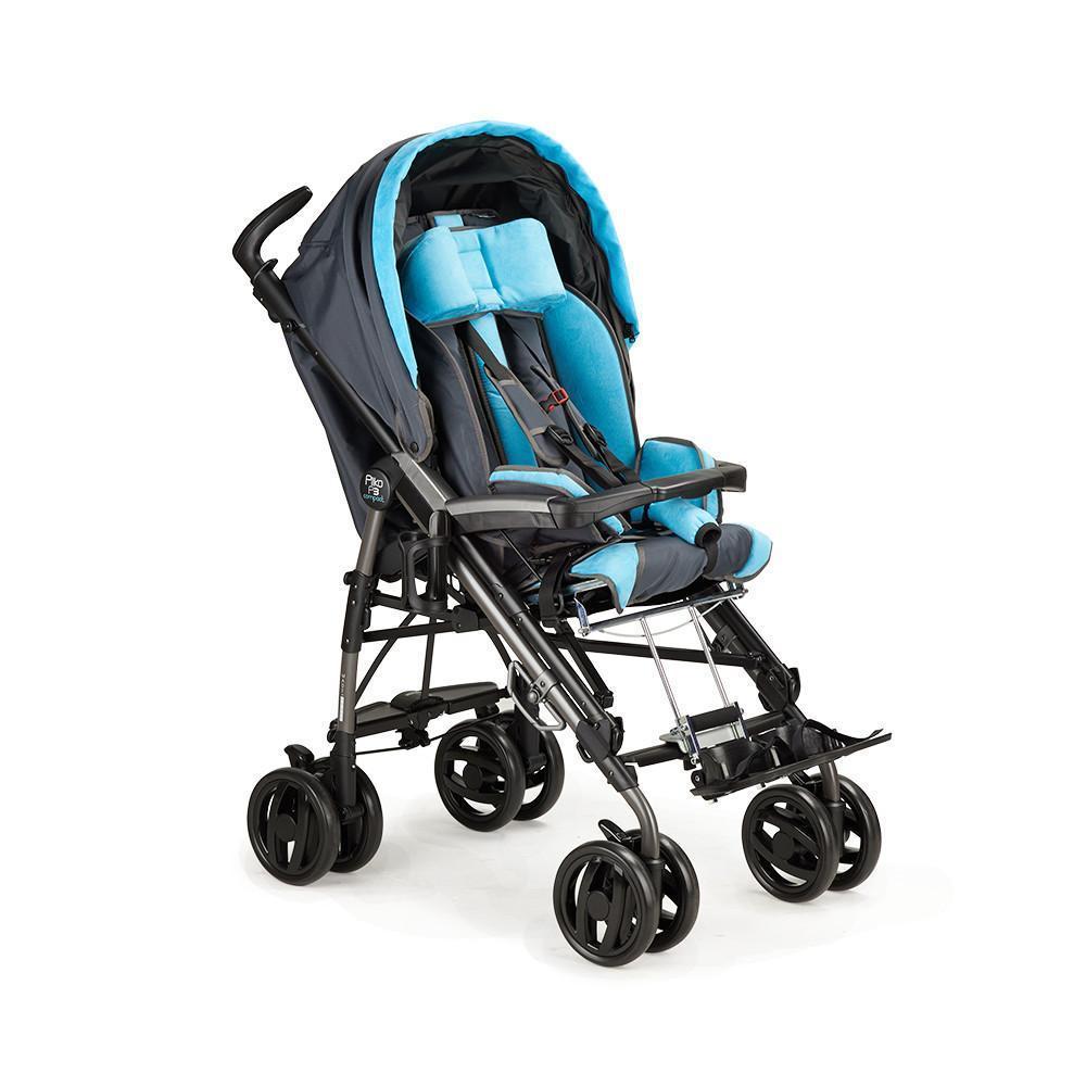 Comprar nuevo silla de ruedas armed pliko bimedis for Sillas para quirofano
