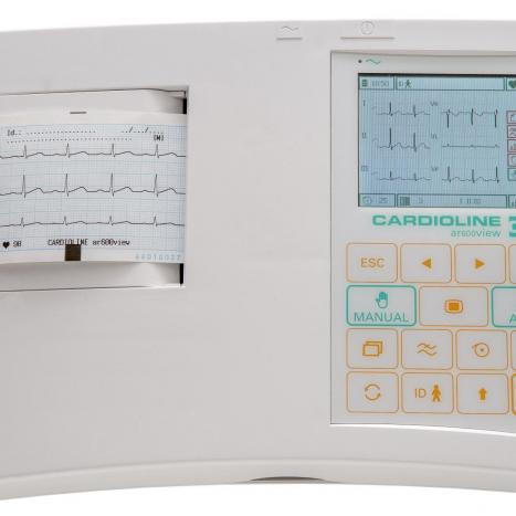 ⭐ pacemaker ecg strips