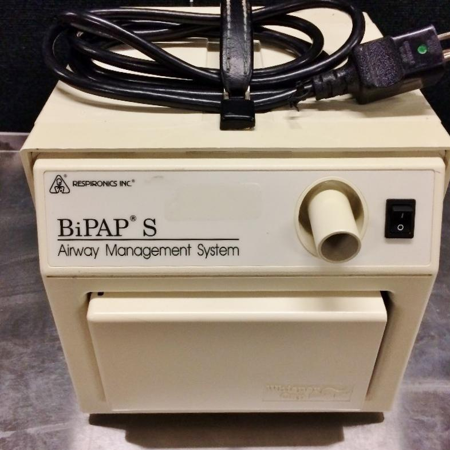 PHILIPS Anesthesia ventilators - Bimedis